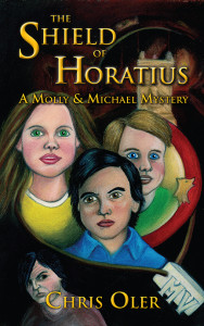 Shield of Horatius Cover