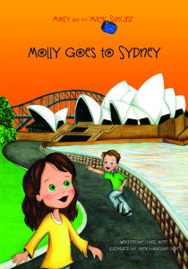 Sydney Front Cover Small
