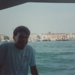 A Teen in Europe (Part 3) - Chris Oler Author